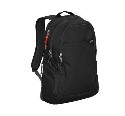 """STM Haven Backpack for 15"""" Notebook - Black"""