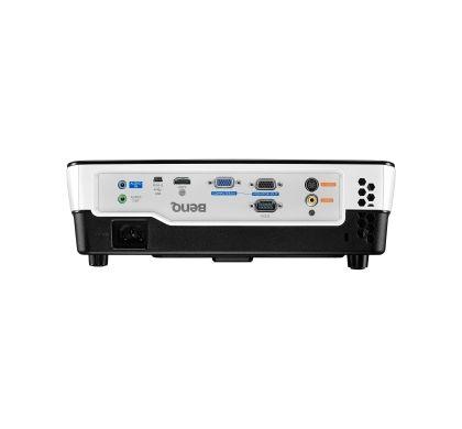 BENQ TH682ST 3D Ready DLP Projector - 1080p - HDTV - 16:9 Rear