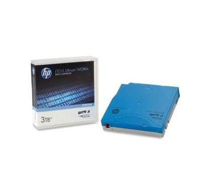 HPE HP Data Cartridge LTO-5 - WORM - 1 Pack