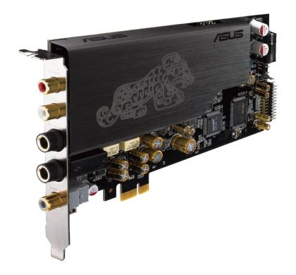 ASUS ESSENCE STX II Sound Board - Internal
