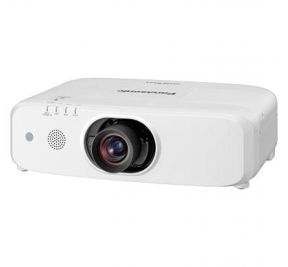 PANASONIC PT-EW650 LCD Projector - 720p - HDTV - 16:10