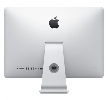 "APPLE iMac MNE02X/A All-in-One Computer - Intel Core i5 (7th Gen) 3.40 GHz - 8 GB DDR4 SDRAM - 1 TB HHD - 54.6 cm (21.5"") 4096 x 2304 - Mac OS Sierra - Desktop RearMaximum"
