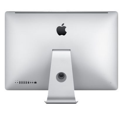 "APPLE iMac MK482X/A All-in-One Computer - Intel Core i5 3.30 GHz - 8 GB DDR3 SDRAM - 2 TB HHD - 68.6 cm (27"") 5120 x 2880 - Mac OS X 10.11 El Capitan - Desktop RearMaximum"