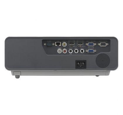 SONY VPL-CX276 LCD Projector - 720p - HDTV - 4:3 LeftMaximum