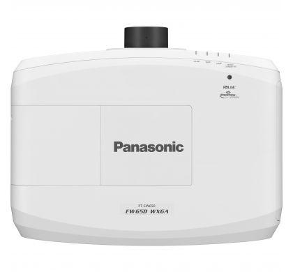 PANASONIC PT-EW650 LCD Projector - 720p - HDTV - 16:10 TopMaximum