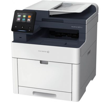 Fuji Xerox DocuPrint CM315Z Laser Multifunction Printer - Colour - Plain Paper Print - Desktop