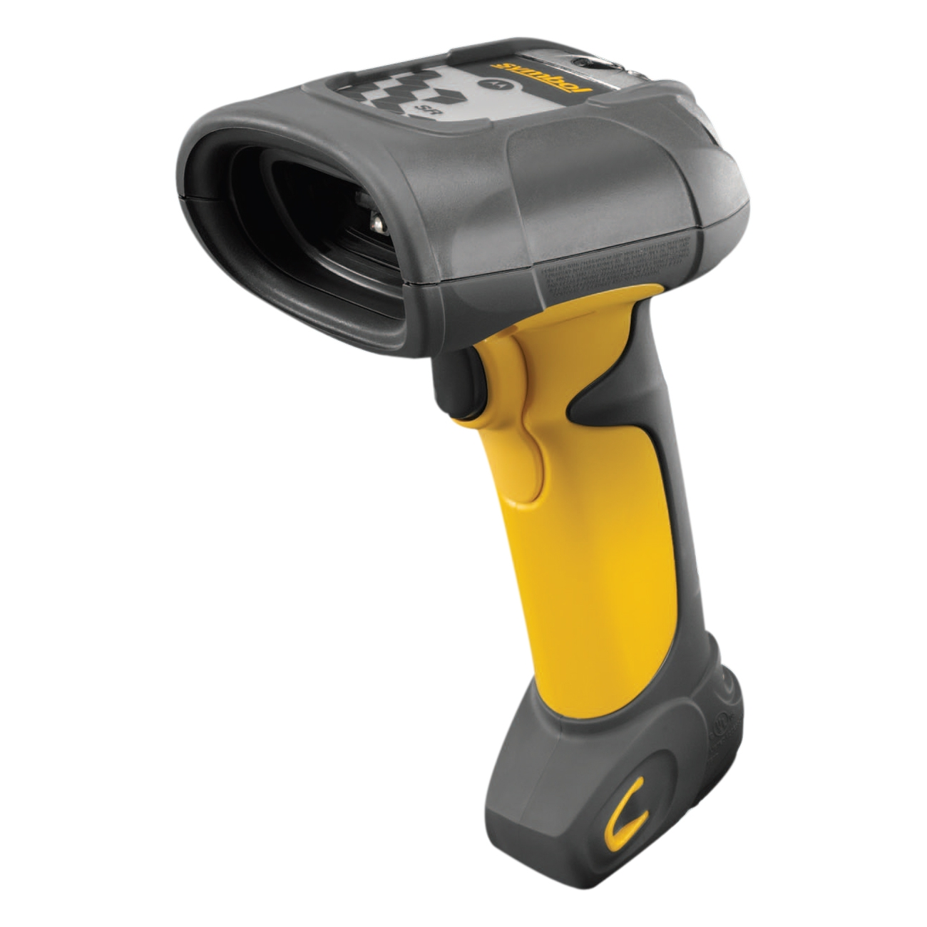 Point Of Sale Barcode Scanners Zebra Ds3508 Sr Handheld