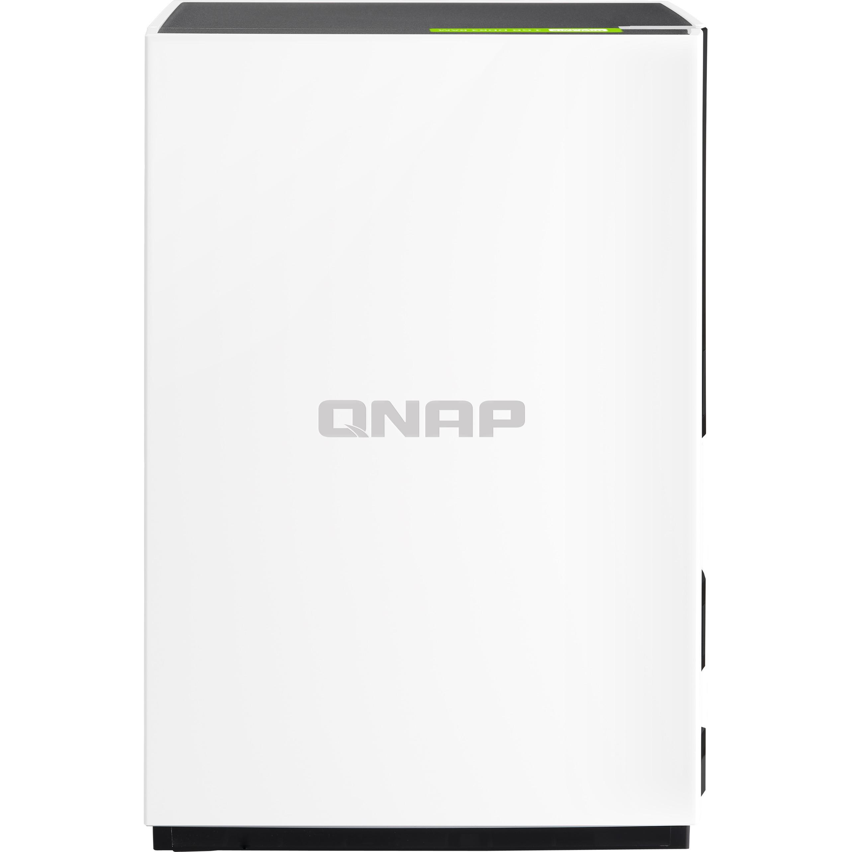 Storage Arrays Servers Qnap Turbo Ts 228 2 Bay Nas Server External X Total Bays System Mini