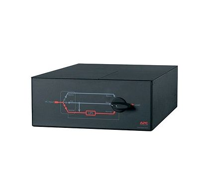 APC SBP10KRMI4U Bypass Switch