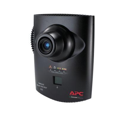 APC NetBotz NBWL0455 Network Camera - Colour Left