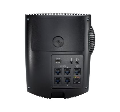 APC NetBotz NBWL0455 Network Camera - Colour Rear
