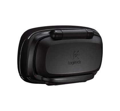 LOGITECH C525 Webcam - Black - USB 2.0 Rear