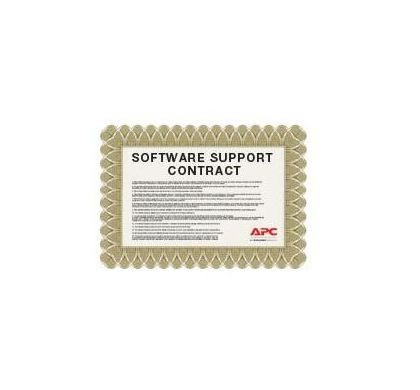 APC Software Maintenance Contract - 3 Year - Service