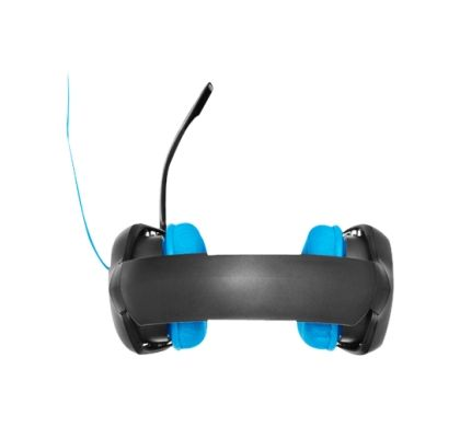 LOGITECH G430 Wired 40 mm Surround Headset - Over-the-head - Circumaural Top