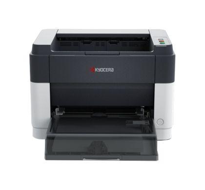 KYOCERA Ecosys FS-1061 Laser Printer - Monochrome - 1200 dpi Print - Plain Paper Print - Desktop Front