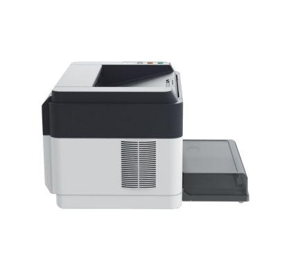 KYOCERA Ecosys FS-1061 Laser Printer - Monochrome - 1200 dpi Print - Plain Paper Print - Desktop Right