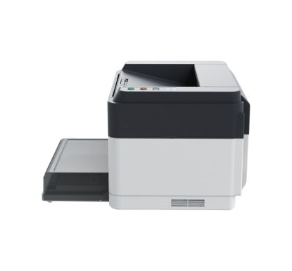 KYOCERA Ecosys FS-1061 Laser Printer - Monochrome - 1200 dpi Print - Plain Paper Print - Desktop Left