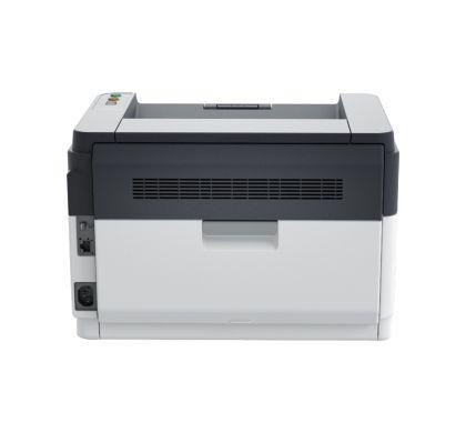 KYOCERA Ecosys FS-1061 Laser Printer - Monochrome - 1200 dpi Print - Plain Paper Print - Desktop Rear
