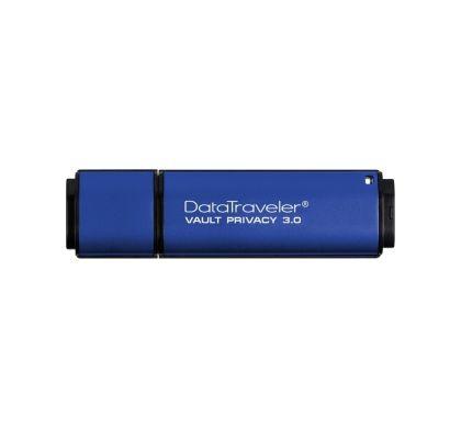 Kingston DataTraveler Vault 32 GB USB 3.0 Flash Drive Bottom
