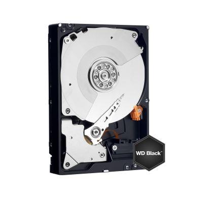 """WESTERN DIGITAL WD Black WD2003FZEX 2 TB 3.5"""" Internal Hard Drive"""