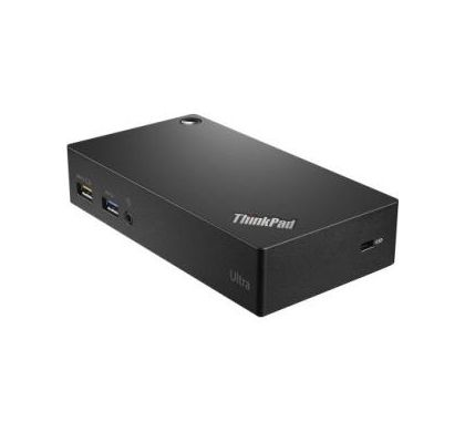 LENOVO Ultra Dock USB 3.0 Docking Station for Notebook