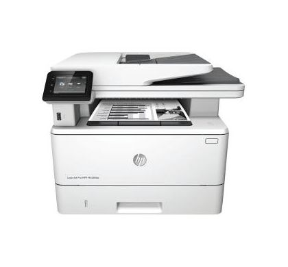 HP LaserJet Pro M426fdw Laser Multifunction Printer - Plain Paper Print