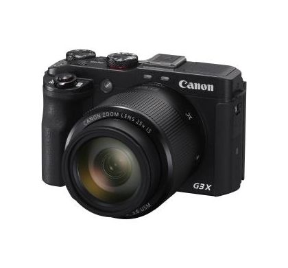 CANON PowerShot G3 X 20.2 Megapixel Bridge Camera