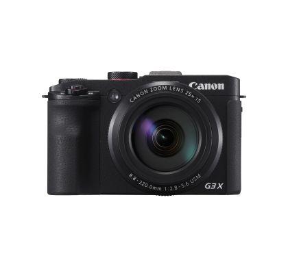 CANON PowerShot G3 X 20.2 Megapixel Bridge Camera Front
