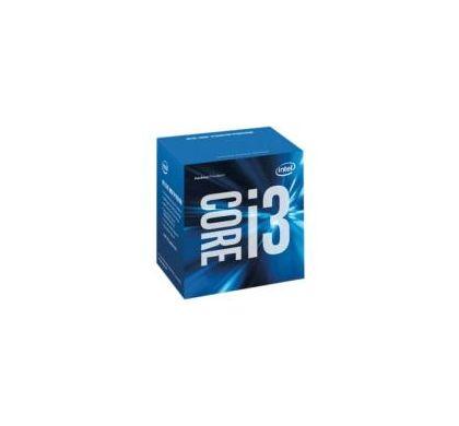INTEL Core i3 i3-6100 Dual-core (2 Core) 3.70 GHz Processor - Socket H4 LGA-1151