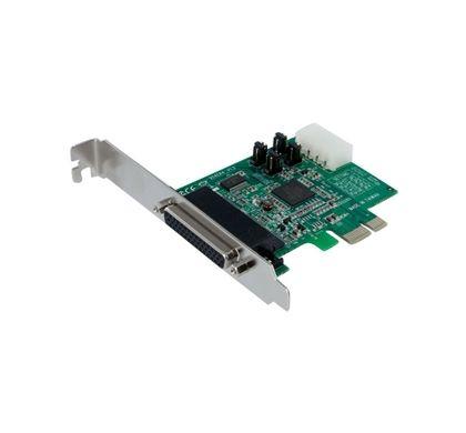 STARTECH .com 16950 Multiport Serial Adapter Left