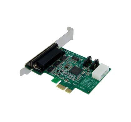 STARTECH .com 16950 Multiport Serial Adapter Rear
