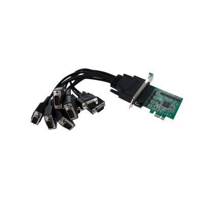 STARTECH .com 16950 Multiport Serial Adapter