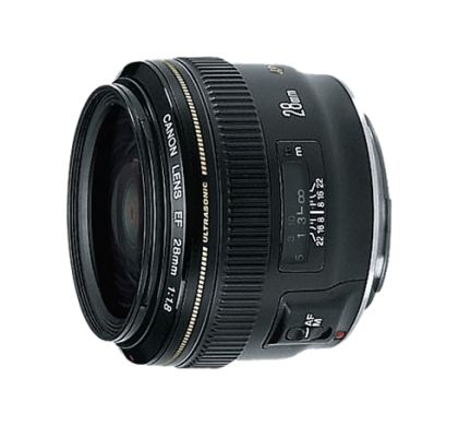 CANON 28 mm f/1.8 Wide Angle Lens for  EF/EF-S