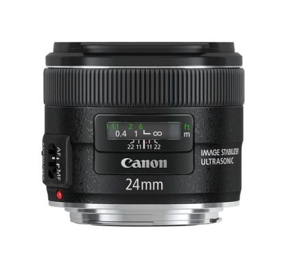 CANON 24 mm f/2.8 Wide Angle Lens for  EF/EF-S