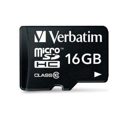 VERBATIM 16 GB microSD High Capacity (microSDHC)