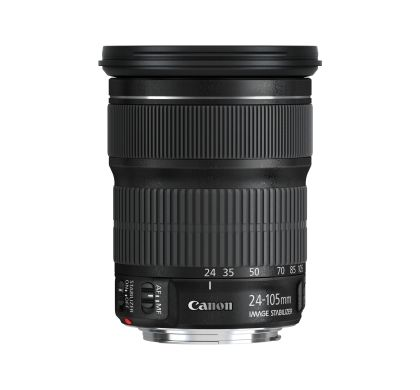 CANON 24 mm - 105 mm f/3.5 - 5.6 Standard Zoom Lens for  EF Top