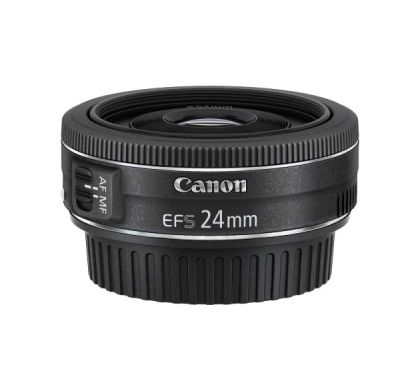 CANON 24 mm f/2.8 Wide Angle Lens Top
