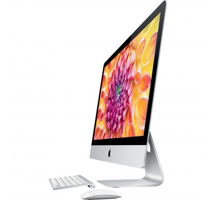 "APPLE iMac MK482X/A All-in-One Computer - Intel Core i5 3.30 GHz - 8 GB DDR3 SDRAM - 2 TB HHD - 68.6 cm (27"") 5120 x 2880 - Mac OS X 10.11 El Capitan - Desktop"