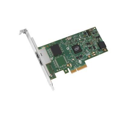 INTEL I350-T2 Gigabit Ethernet Card for Server