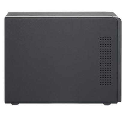 QNAP Turbo NAS TS-251+ 2 x Total Bays NAS Server RightMaximum