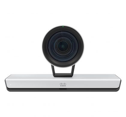 LINKSYS Cisco TelePresence Precision 60 Video Conferencing Camera - 60 fps FrontMaximum