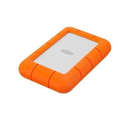 SEAGATE LaCie Rugged Mini LAC9000633 4 TB External Hard Drive