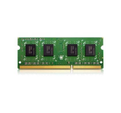 QNAP RAM-8GDR3-SO-1600 RAM Module - 8 GB - DDR3 SDRAM