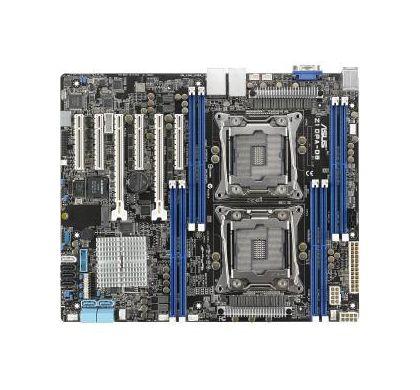 ASUS Z10PA-D8 Server Motherboard - Intel C612 Chipset - Socket R3 (LGA2011-3)