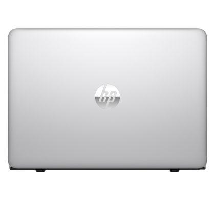 """HP EliteBook 840 G3 35.6 cm (14"""") Notebook - Intel Core i5 i5-6300U Dual-core (2 Core) 2.40 GHz - Black, Silver RearMaximum"""