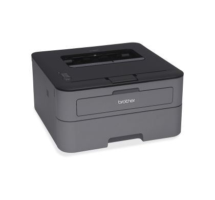 BROTHER HL-L2300D Laser Printer - Monochrome - 2400 x 600 dpi Print - Plain Paper Print - Desktop
