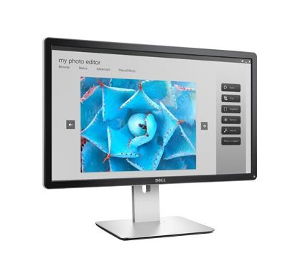 "WYSE Dell P2415Q 60.5 cm (23.8"") Edge LED LCD Monitor - 16:9 - 8 ms RightMaximum"