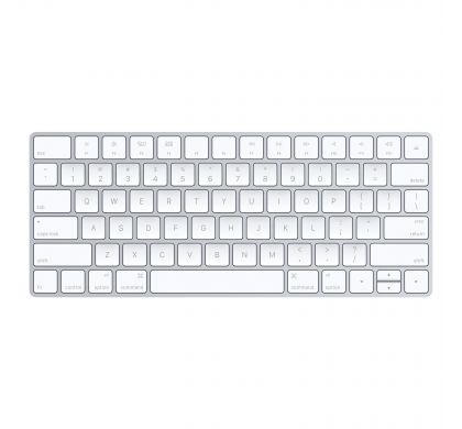 APPLE Magic Keyboard - Wired/Wireless Connectivity - Bluetooth
