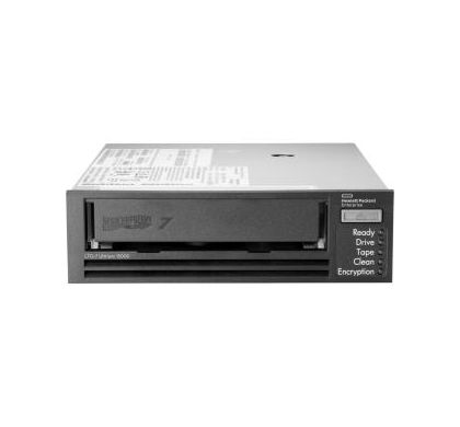 HPE HP StoreEver 15000 LTO-7 Tape Drive - 6 TB (Native)/15 TB (Compressed)