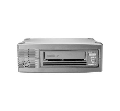 HPE HP StoreEver LTO-7 Tape Drive - 6 TB (Native)/15 TB (Compressed)